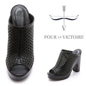 Pour La Victoire